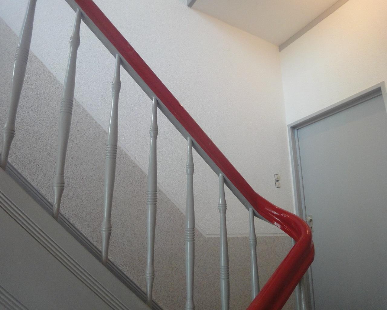 Treppenhaussanierung Hagen
