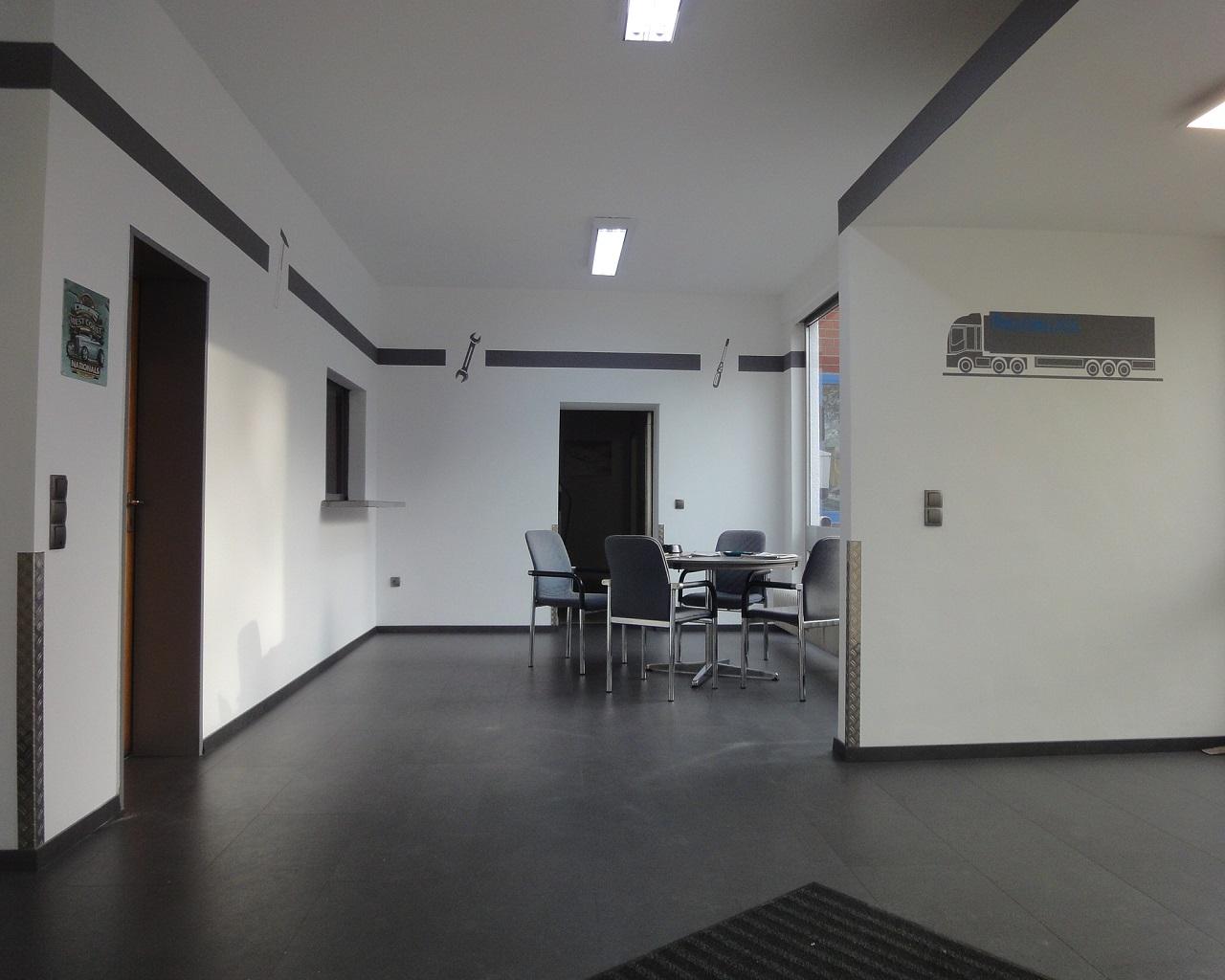 Renovierung Büroräume Dortmund